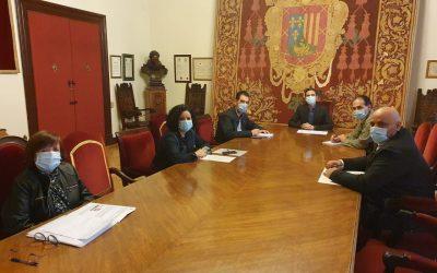 Oficina Municipal Horizonte Alcalá 2030